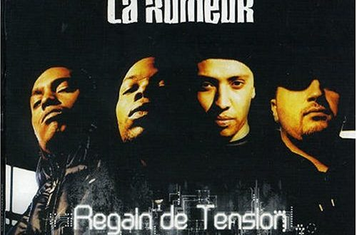 Regain de tension la rumeur