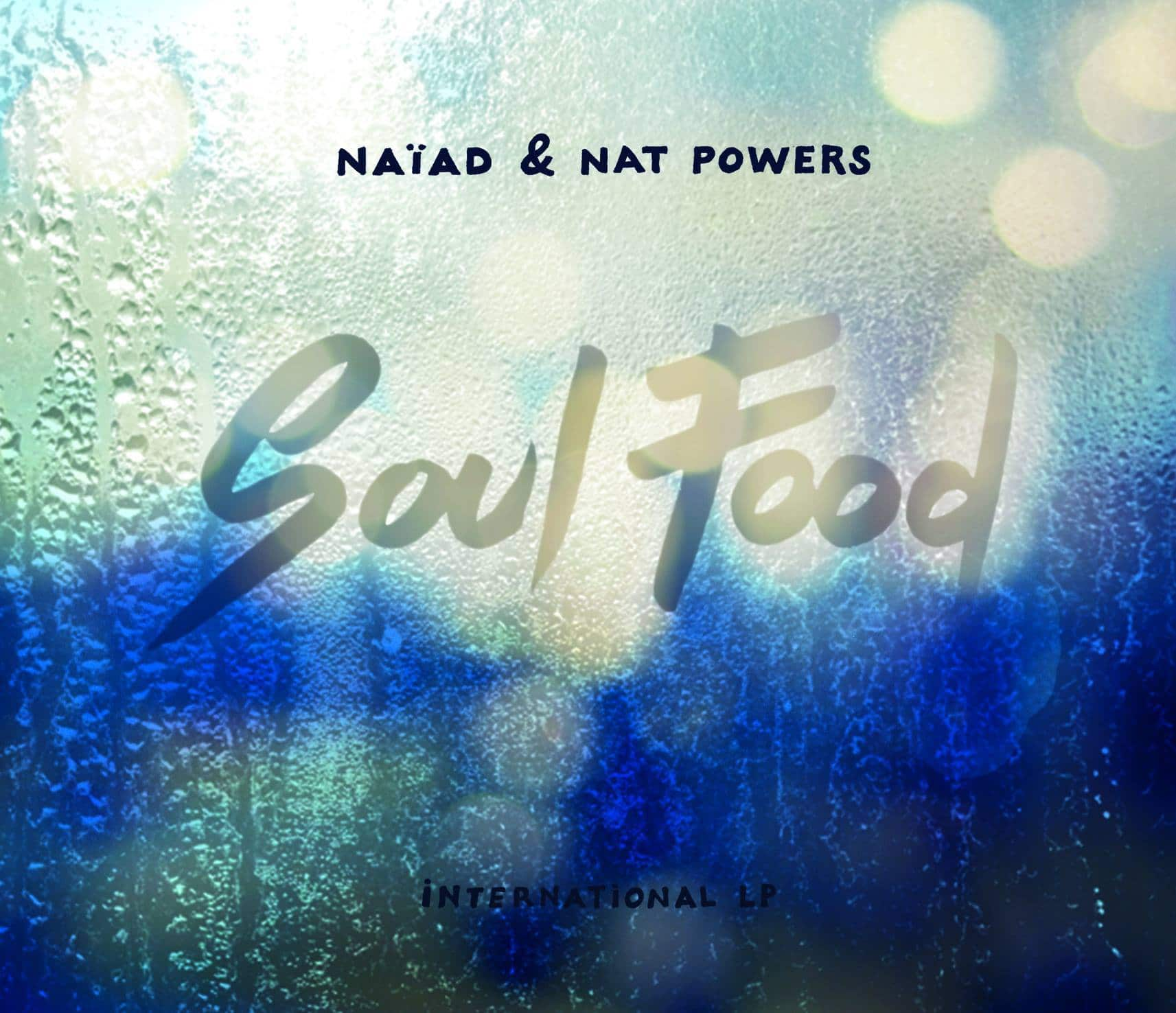 naiad soul food