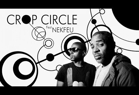 Les X-Men Ft. Nekfeu - Crop Circle (HQ)