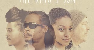The-King's-Son---Love-Is-In-The-Air-(Cover-BD)