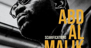 [Chronique] Abd Al Malik – Scarifications