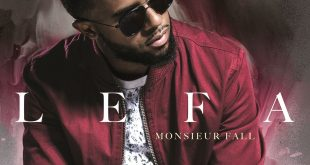 Lefa-Monsieur-Fall-Album