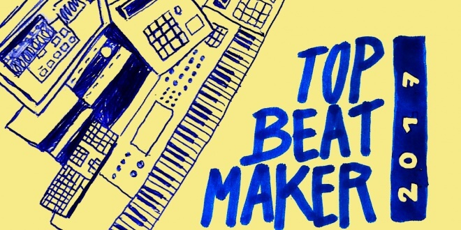 Top beatmakers 2017