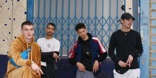 [Interview] Atl4s : « Nous, on vit rap, on respire rap »