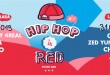 Hip Hop Is Red, le festival GRATUIT fin janvier !