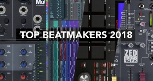 top beatmakers 2018 cove