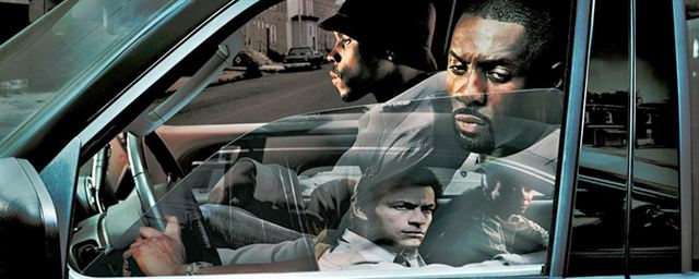 The Wire 1 et 2