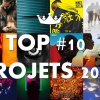 Top projets 2018